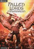 Fallen Lords: Condemnation Windows Front Cover