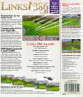 Links 386 CD DOS Back Cover