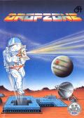 Dropzone Commodore 64 Front Cover