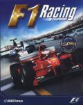 F1 Racing Championship Windows Front Cover