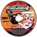 Tony Hawk's Pro Skater 4 Windows Media Disc 1/2
