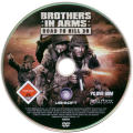 Brothers in Arms: Road to Hill 30 Windows Media Game Disc
