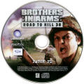 Brothers in Arms: Road to Hill 30 Windows Media Patch PL Disc