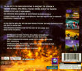 Sentient PlayStation Back Cover