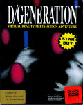 D/Generation Amiga Front Cover
