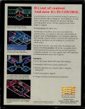 D/Generation Amiga Back Cover