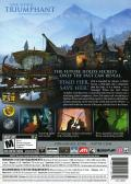 Dreamfall: The Longest Journey Windows Other Keep Case - Back