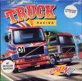 International Truck Racing Commodore 64 Front Cover