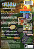 Pinball Hall of Fame: The Gottlieb Collection Xbox Back Cover