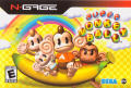 Super Monkey Ball Jr. N-Gage Front Cover