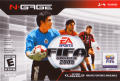 FIFA Soccer 2005 N-Gage Front Cover
