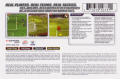 FIFA Soccer 2005 N-Gage Back Cover