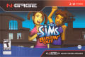 The Sims: Bustin' Out N-Gage Front Cover