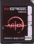 Ashen N-Gage Media