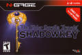The Elder Scrolls Travels: Shadowkey N-Gage Front Cover