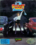 Street Rod 2: The Next Generation DOS Front Cover