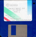 Police Quest 3: The Kindred Amiga Media Disk 1/5