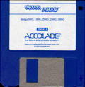 Altered Destiny Amiga Media Disk 1/6