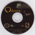 Odama GameCube Media