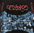 Omikron: The Nomad Soul Windows Other Jewel Case - Front