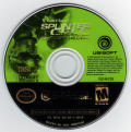Tom Clancy's Splinter Cell: Chaos Theory (Limited Collector's Edition) GameCube Media Disc 2