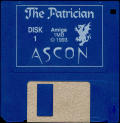 The Patrician Amiga Media Disk 1/3