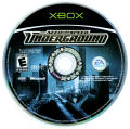 Need for Speed: Underground Xbox Media