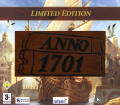 Anno 1701 (Limited Edition) Windows Front Cover