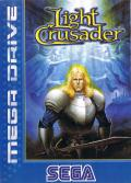 Light Crusader Genesis Front Cover