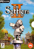 The Settlers II: 10th Anniversary Windows Front Cover