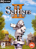 The Settlers II: 10th Anniversary Windows Other Keep Case - Front