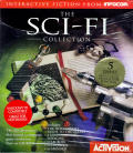 The Sci-Fi Collection DOS Front Cover