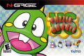 Bust-A-Move N-Gage Front Cover