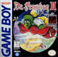 Dr. Franken II Game Boy Front Cover