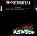 Ghostbusters Commodore 64 Media
