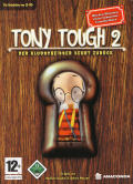 Tony Tough 2: A Rake's Progress Windows Front Cover