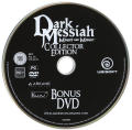Dark Messiah: Might and Magic (Collector Edition) Windows Media Bonus DVD