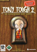Tony Tough 2: A Rake's Progress Windows Other Keep Case - Front