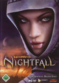 Guild Wars: Nightfall Windows Other Keep Case - Front