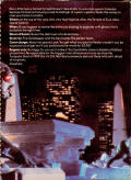 Ghostbusters Commodore 64 Inside Cover Right