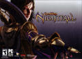 Guild Wars: Nightfall (Collector's Edition) Windows Front Cover