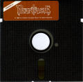 "Phantasie Commodore 64 Media 5 1/4"" Floppy Disk"