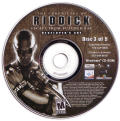 The Chronicles of Riddick: Escape from Butcher Bay Windows Media Disc 3/5