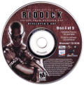 The Chronicles of Riddick: Escape from Butcher Bay Windows Media Disc 4/5