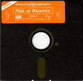 Pool of Radiance Commodore 64 Media Disk 1/4