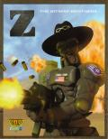 Z DOS Front Cover