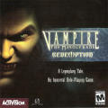 Vampire: The Masquerade - Redemption Windows Other Jewel Case - Front