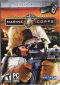 Semper Fidelis: Marine Corps Windows Front Cover