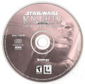 Star Wars: Knights of the Old Republic Windows Media Disc 4