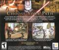 Star Wars: Knights of the Old Republic Windows Other Jewel Case - Back